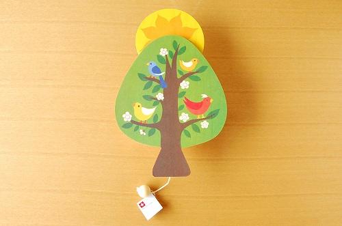 スイス/キーナー社/陽が昇るオルゴールの商品写真