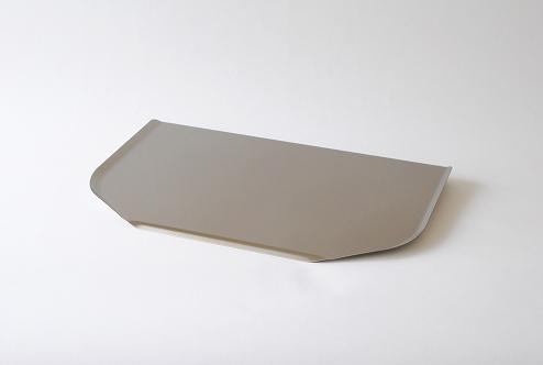 la base/ラバーゼ/ステンレス水切りトレー(スリム)の商品写真