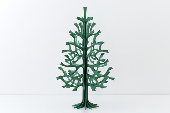 フィンランド/lovi/ロヴィ/白樺のツリー(モミの木/グリーン30cm)の商品写真