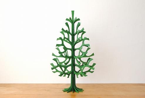 【取扱い終了】フィンランド/lovi/ロヴィ/白樺のツリー(モミの木/グリーン60cm)の商品写真
