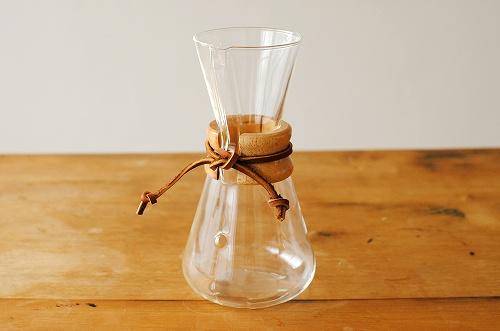 CHEMEX/ケメックス/コーヒーメーカー/3人用の商品写真