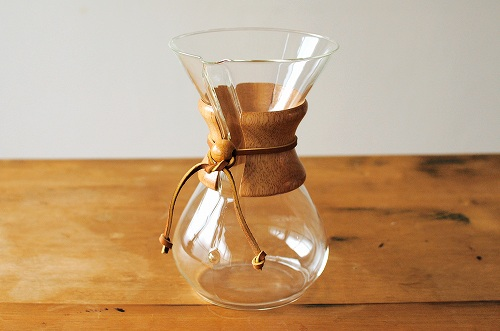 CHEMEX/ケメックス/コーヒーメーカー6人用の商品写真