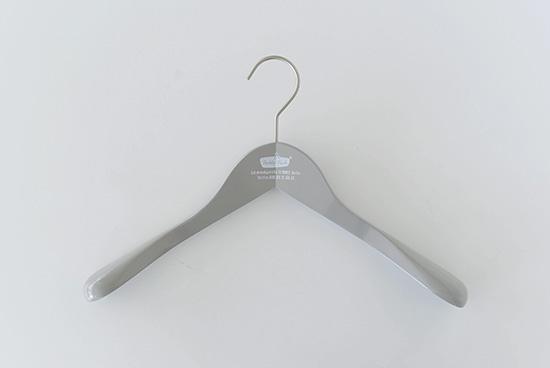 フレディ・レック ウォッシュサロン/ウッドハンガーレディース(グレー)の商品写真