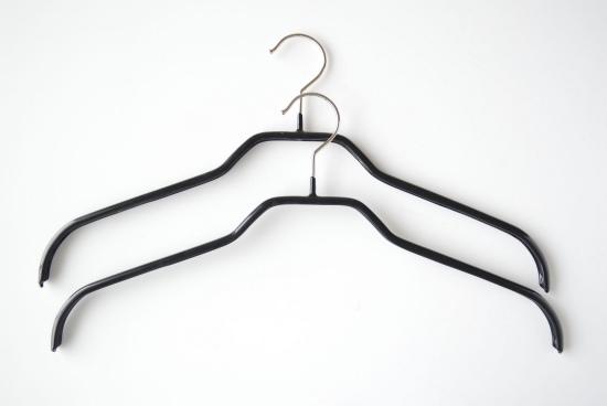 ドイツ/MAWAハンガー/トップス用(41cm幅)/2本セットの商品写真