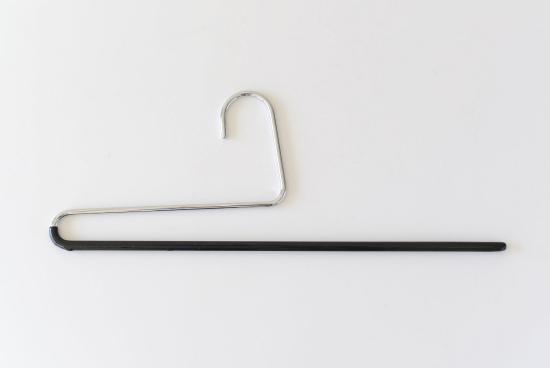 ドイツ/MAWAハンガー/パンツ用/シングルタイプの商品写真