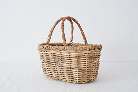 【次回11月初旬入荷予定】Encachette/アンキャシェット/ダエンバスケットの商品写真
