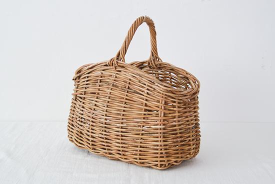 Encachette/アンキャシェット/アーチバスケットの商品写真
