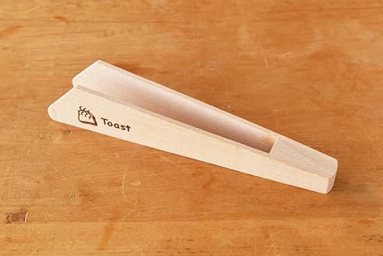 REDECKER/レデッカー社/トーストトングの商品写真