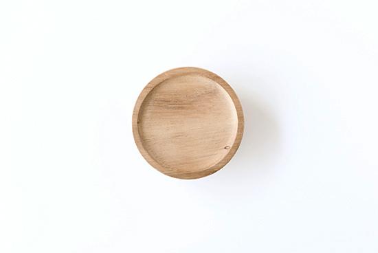 WECK/ウェック/木製のフタ(S)の商品写真