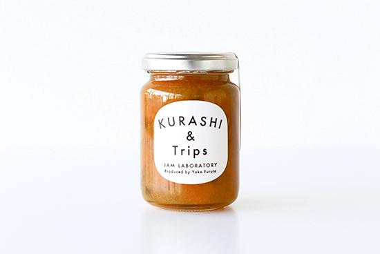 【入荷未定】金柑&カモミールジャムの商品写真