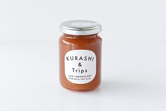 【入荷未定】完熟南高梅ジャム 蜂蜜風味の商品写真