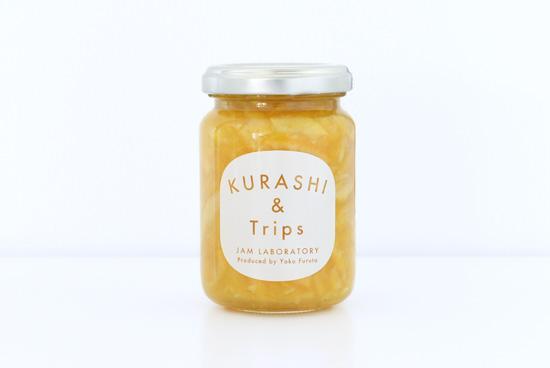 【入荷未定】バレンシアオレンジのママレード シナモン風味の商品写真