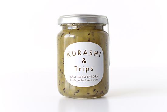 【入荷未定】キウイフルーツのジャムの商品写真