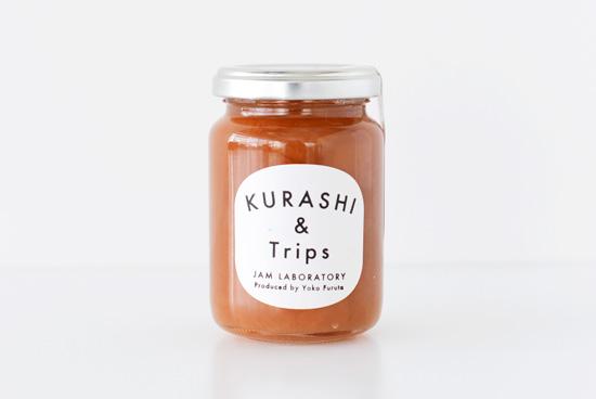【入荷未定】紅玉りんごジャムカラメル風味の商品写真
