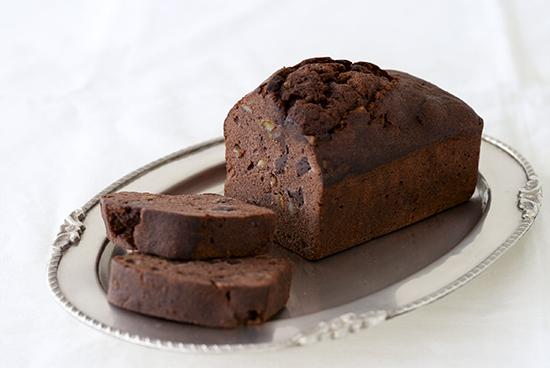 OYATSUYA SUN/オレンジピールの入った特別なチョコレートケーキの商品写真