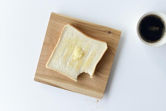 西本良太/トースト皿(チェリー材)の商品写真