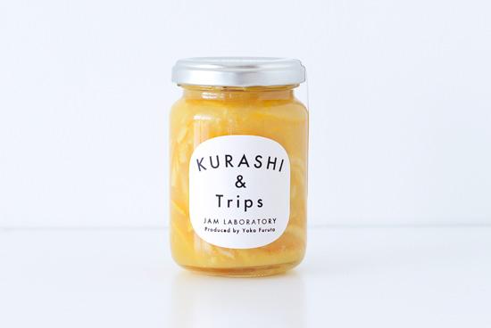【入荷未定】清見オレンジのママレードの商品写真