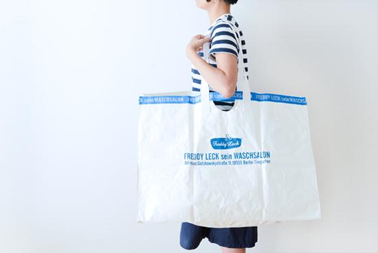 フレディ・レック ウォッシュサロン/ランドリーバッグの商品写真