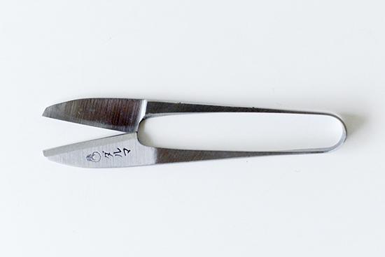 ダルマスレッド/糸切りバサミ/ホームスレッドクリッパーの商品写真