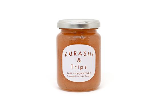 【入荷未定】紅玉りんごジャム バニラ風味の商品写真