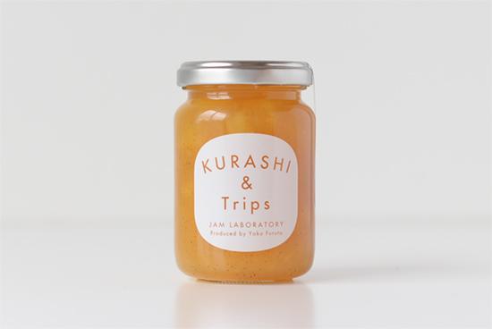 【入荷未定】パイナップルのジャムの商品写真