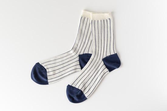 en Lile|靴下
