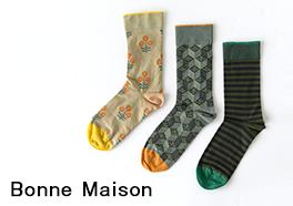 Bonne Maison/靴下の画像