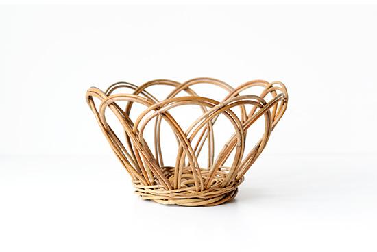 アラログ/バスケット(M)の商品写真