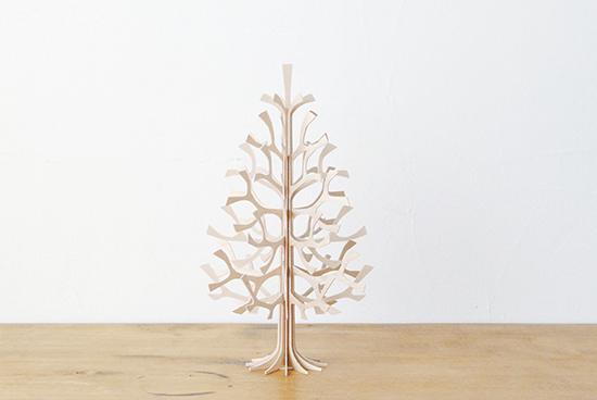 lovi|白樺のツリー
