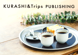 KURASHI&Trips PUBLISHING/オリジナル「喫茶店じかん」のマグカップの画像