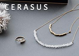 CERASUS/ケラスス/アクセサリーの画像