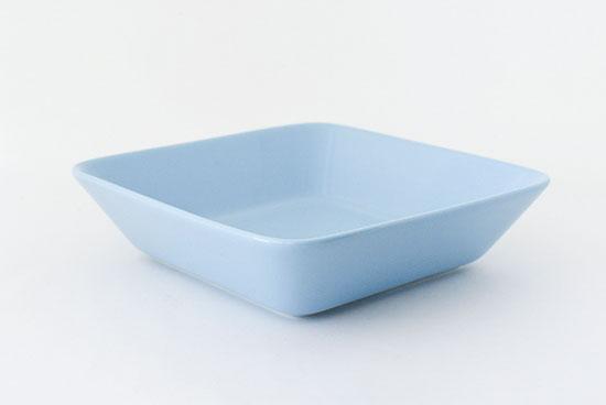 ittala/イッタラ/Teema/ティーマ/スクエアプレート/ライトブルーの商品写真