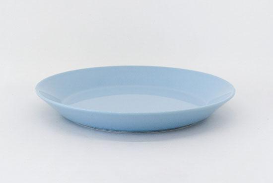 iittala/イッタラ/Teema/ティーマ/プレート/21cm/ライトブルーの商品写真