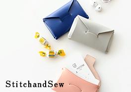 StitchandSew/ステッチアンドソーの画像