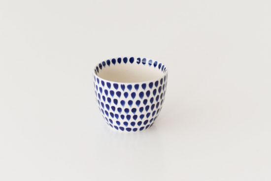 DROP/ドロップ/ミニカップ(6.5cm)の商品写真