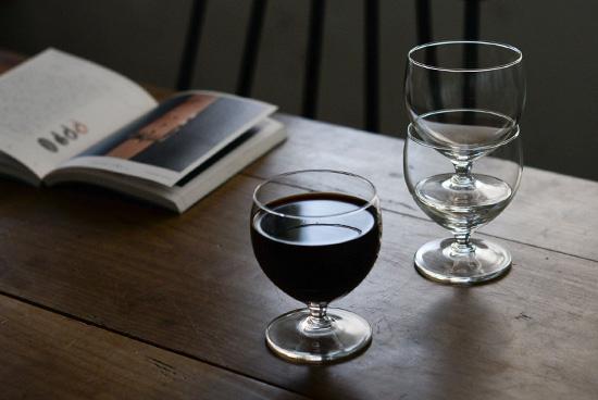 royal leerdam/ロイヤル レアダム/スタッキングワイングラスの商品写真
