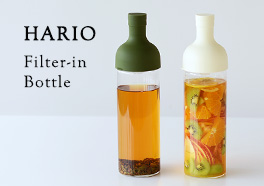 HARIO/ハリオ/Filter-in Bottleの画像