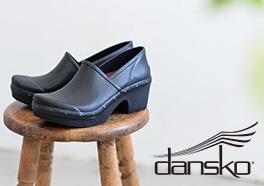 DANSKO/ダンスコ/レインシューズの画像