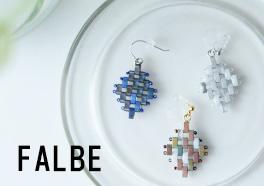 FALBE/ビーズアクセサリーの画像