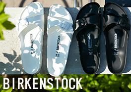 BIRKENSTOCK/サンダルの画像