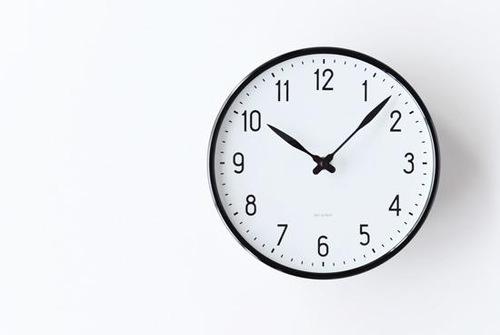 ARNE JACOBSEN 時計