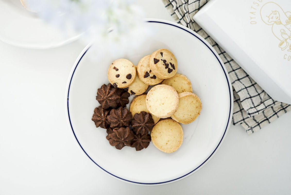 【お一人様2個まで】「星空のような特別なおやつ」クッキーボックスの商品写真