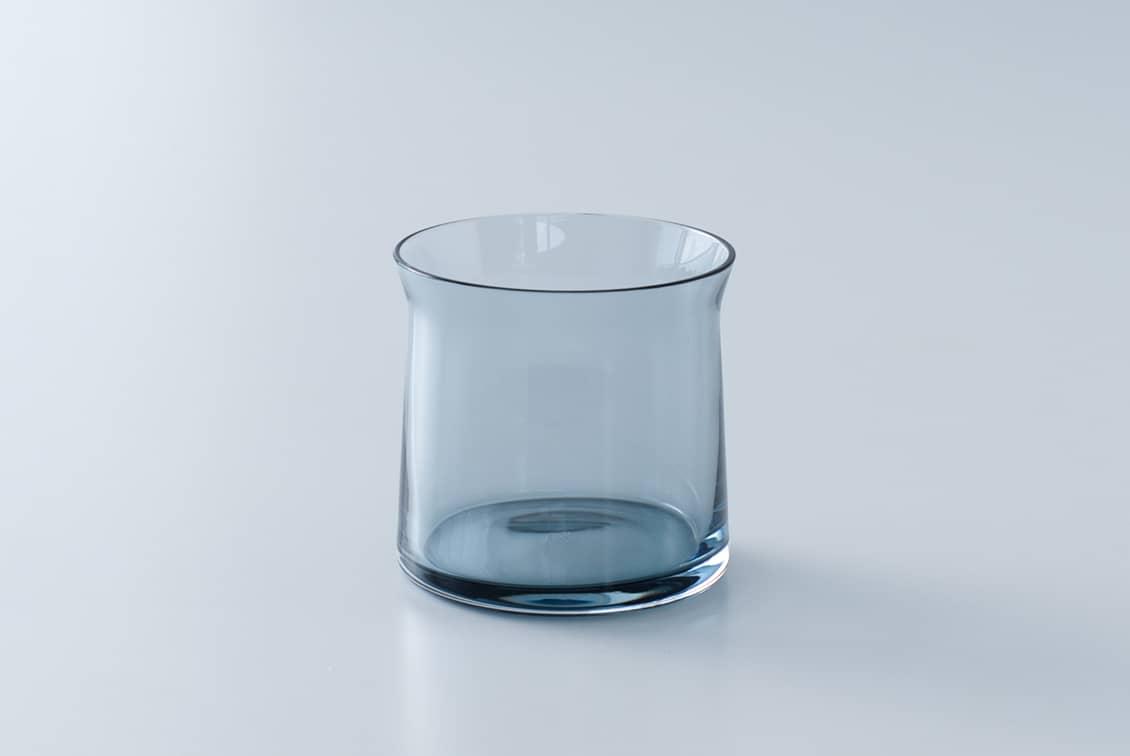 LYNGBY PORCELAEN/リュンビューポーセリン/グラス(ブルー)の商品写真