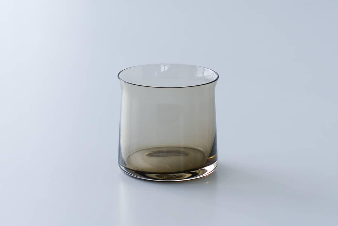 LYNGBY PORCELAEN/リュンビューポーセリン/グラス(スモーク)の商品写真