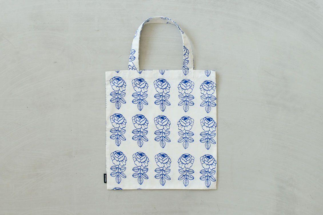 【次回入荷未定】marimekko/マリメッコ/VIHKIRUUSU/トートバッグの商品写真