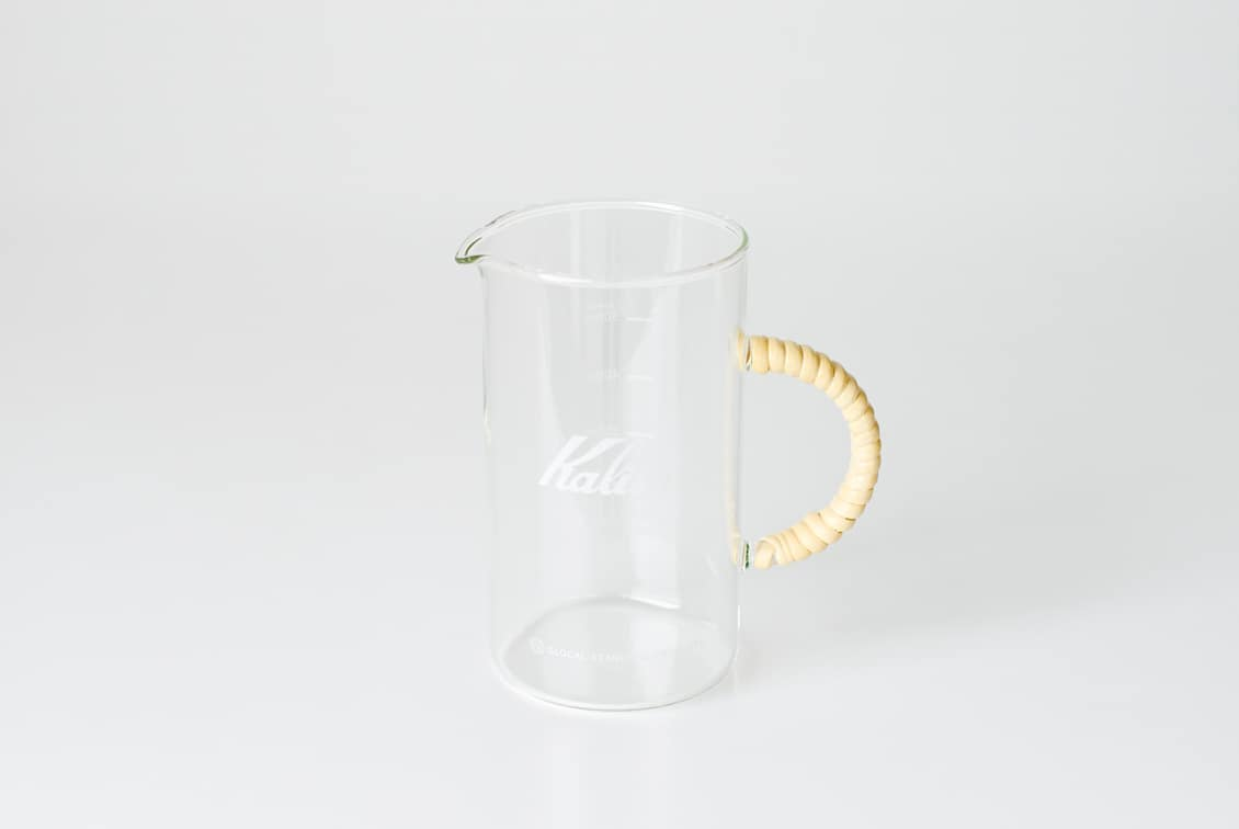 GSP/ラタンのコーヒーサーバー/500mlの商品写真