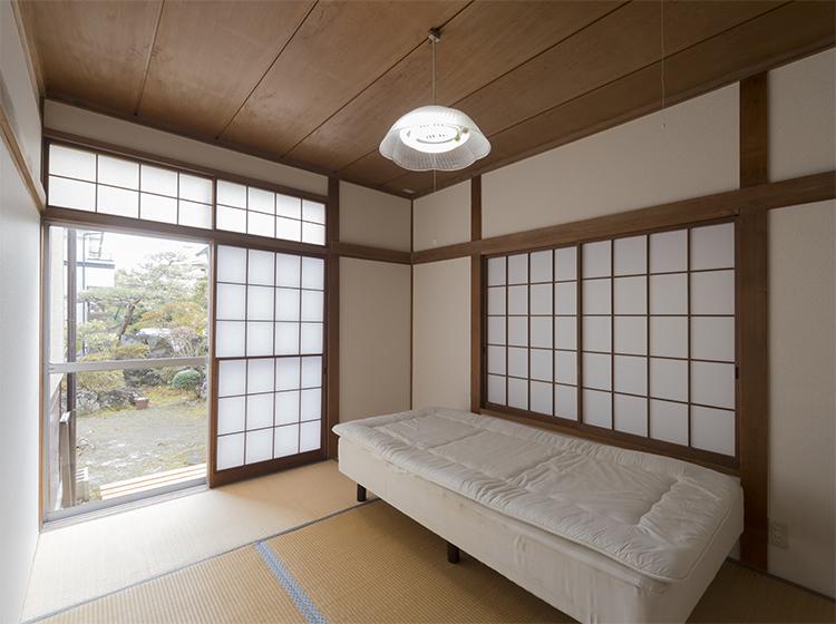 おいしさをシェアする暮らし 部屋3