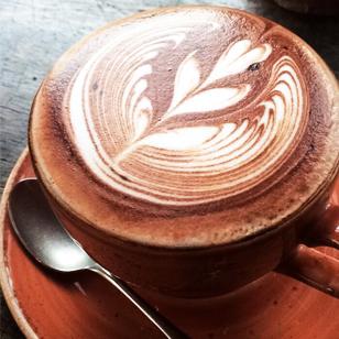 カフェ好き