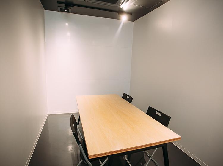STUDIO 080 ミーティングルームB