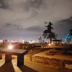 仙台夜景スポット
